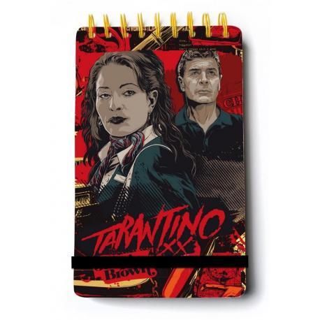 Bloc De Notas C. Premium L Tarantino