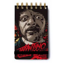 Bloc De Notas C. Premium S Tarantino