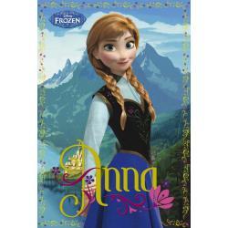 Maxi Poster Frozen Anna