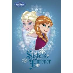 Maxi Poster Frozen Sisters Forever