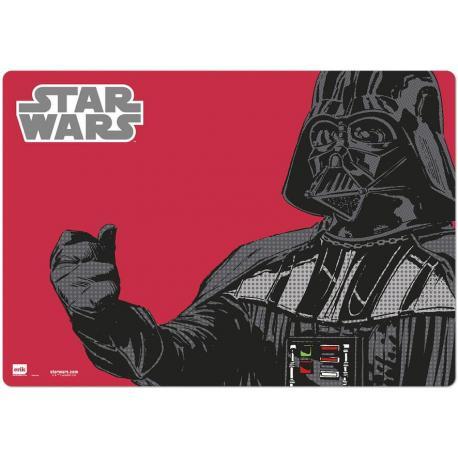 Vade Escolar Star Wars Dark Vader