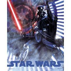 Mini Poster Star Wars Dark Vader