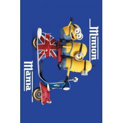 Maxi Poster Minions Minio Mania