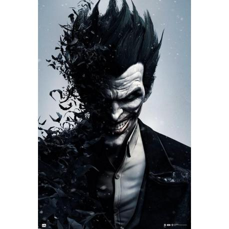 Maxi Poster Batman Joker