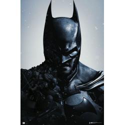Maxi Póster Batman Busto de Comic DC - Películas y TV
