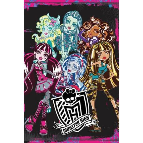 Poster Monster High