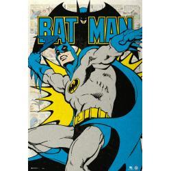 Poster DC Comics Batman