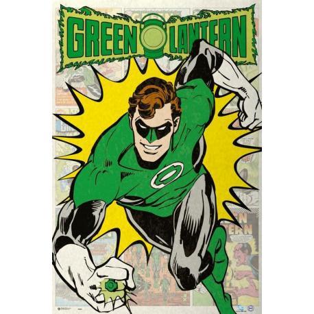 Poster DC Comics Green Lantern