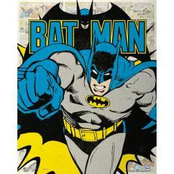 Mini poster DC Comics Batman