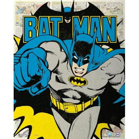Mini poster DC Comics Batman