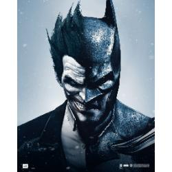 Mini poster DC Comics Batman vs jocker