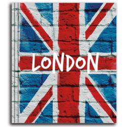 Carpeta 4 anillas cities London