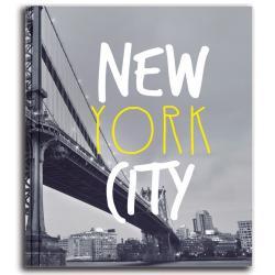 Carpeta 4 anillas cities Nueva York