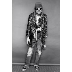 Poster Kurt Cobain Standing