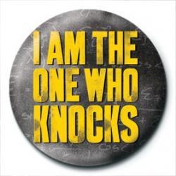 Chapa Breaking Bad I am the one who knocks