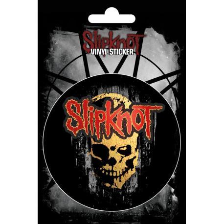 Pegatina Slipknot
