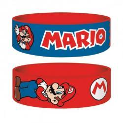 Pulsera Super Mario