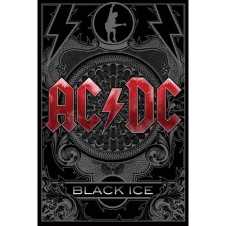 Poster de Música Ac/Dc