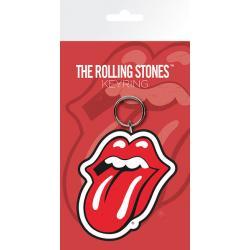 Llavero Rolling Stones Labios
