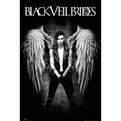 Poster Black Veil Brides