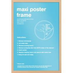 Marco Maxi Poster Haya 61x91.5cm