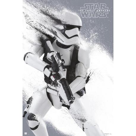 Poster Star Wars Stormtrooter
