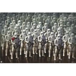 Poster Star Wars Stormtroopers 2