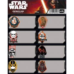 Etiqueta Star Wars 7