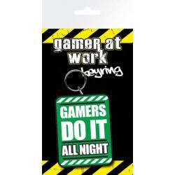 Llavero Gamers