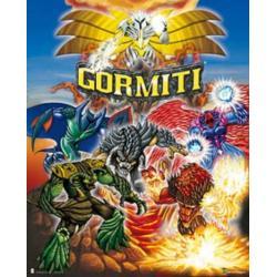 Miniposter Gormiti