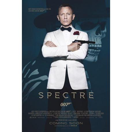Poster James Bond Spectre