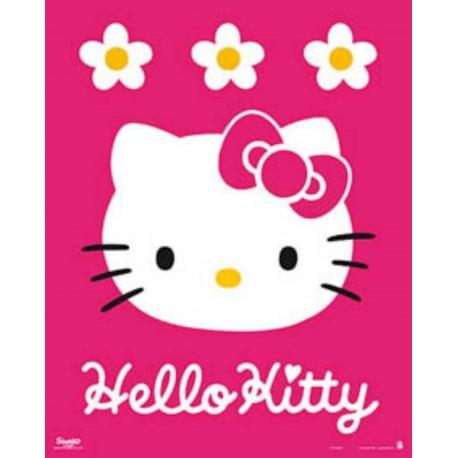Miniposter Hello Kitty