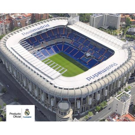 Miniposter Real Madrid Estadio