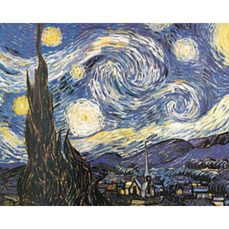 Miniposter Van Gogh