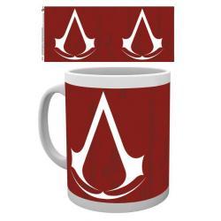 Taza Assassin's Creed Simbolo