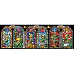 Poster Slim la leyenda de Zelda