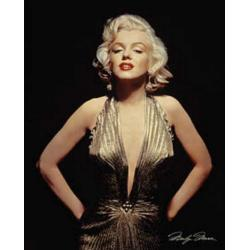 Miniposter Marilyn Monroe