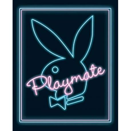 Miniposter Playmate Neon