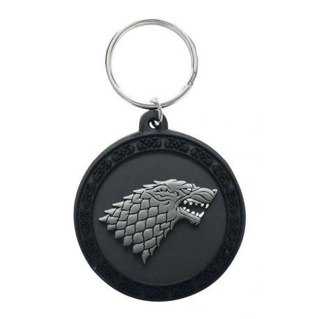 Llavero Juego de Tronos - Stark