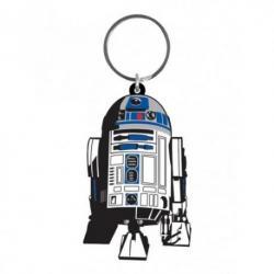 Llavero Star Wars R2D2