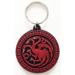 Llavero Juego de Tronos- Targaryeon