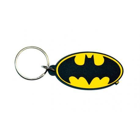 Llavero DC-Símbolo Batman