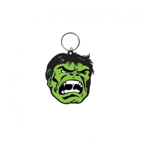 Llavero Hulk (Cara)