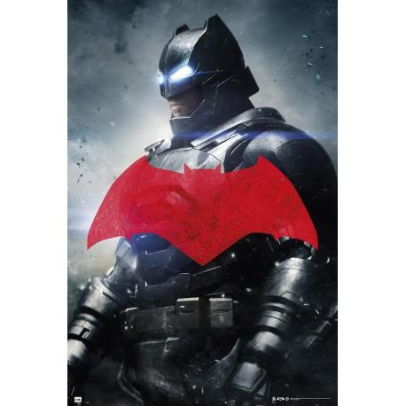 Poster Batman V Superman Batman