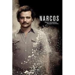 Poster Narcos Blow Business