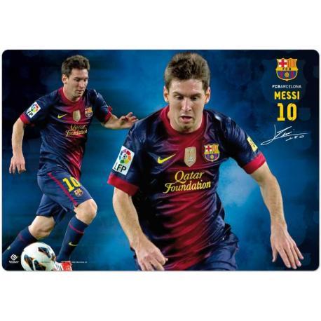 Vade Escolar Messi