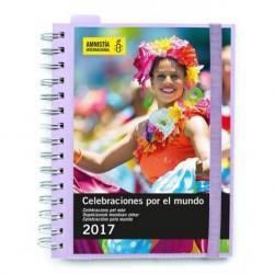 Agenda 2017 Semana Vista Amnistia Internacional