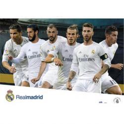Vade Escolar Real Madrid