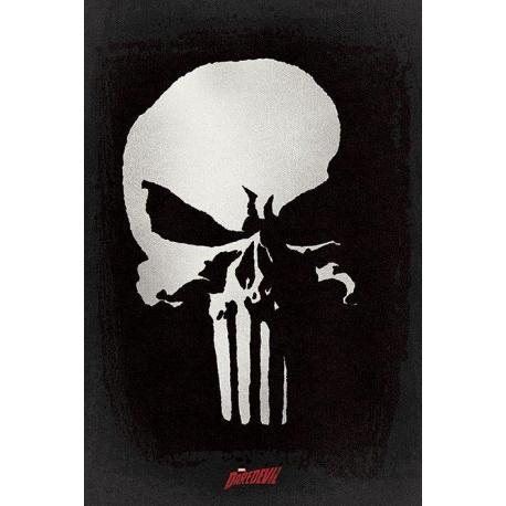 Poster Daredevil Castigador