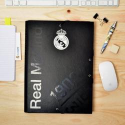 Carpeta Gomas C. Premium Real Madrid